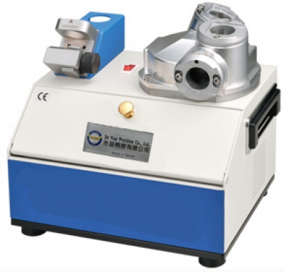 FAST END MILL RE-SHARPENING MACHINE