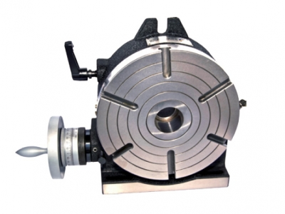 Super Horizontal & Vertical Rotary Table