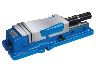 Hydraulic Angle Lock Vise (Built-Out Type)